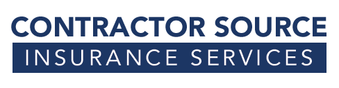 Contractor Source Insurance Services Logo